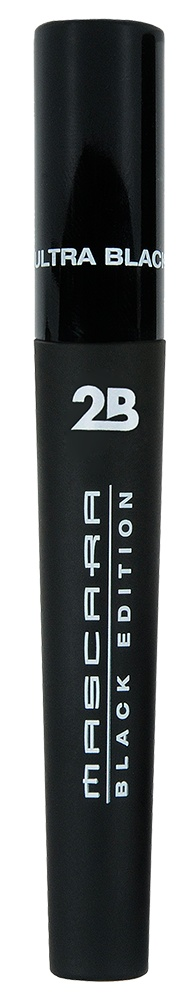 2B Cosmetics MASC. BLACK EDITION - BLACK