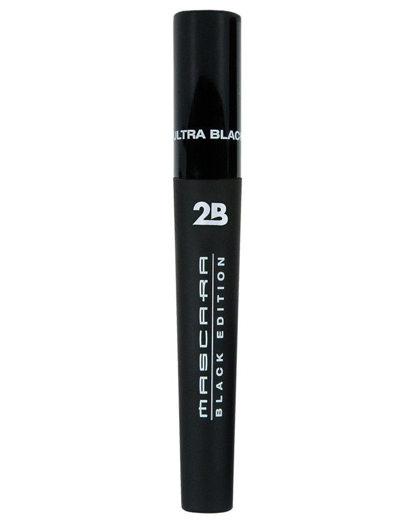 2B Cosmetics MASC. BLACK EDITION - BLACK