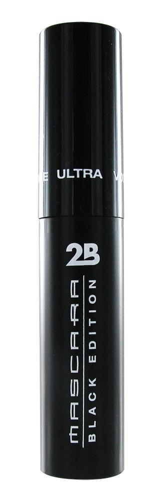 2B Cosmetics MASC. BLACK EDITION - VOLUME