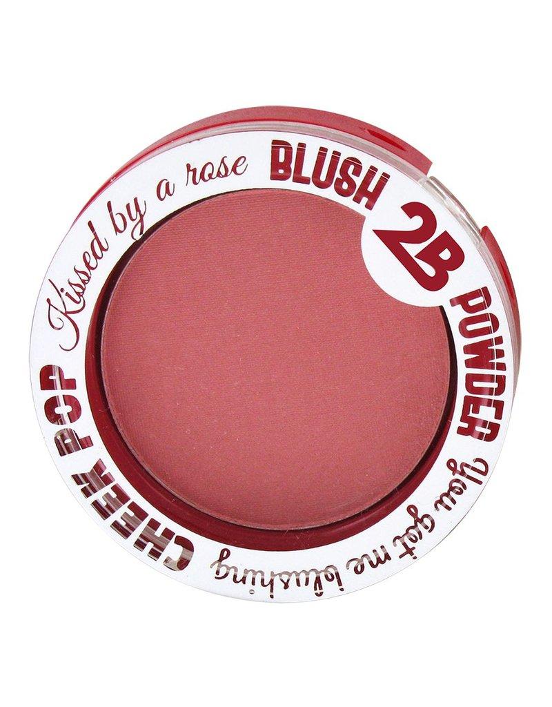 2B Cosmetics BLUSH CHEEK POP 04
