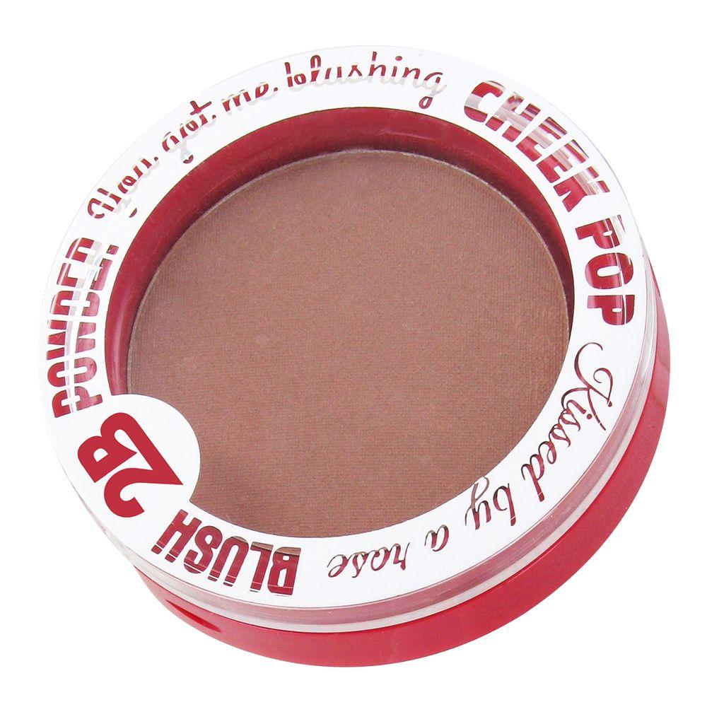 2B Cosmetics BLUSH CHEEK POP 06