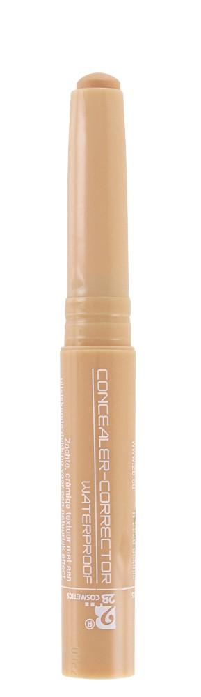 2B Cosmetics CONCEALER STIFT 01 Pêche