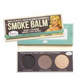 The Balm Oogschaduw palette Smoke Balm Set 1
