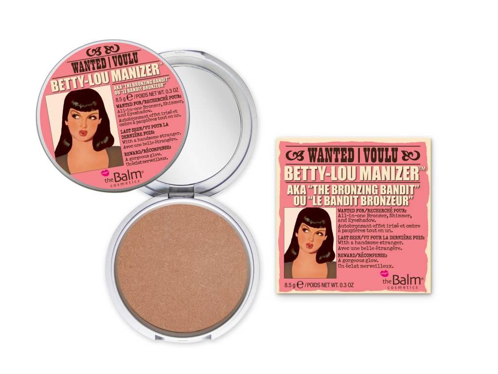 The Balm Betty-Lou Manizer Bronzeur