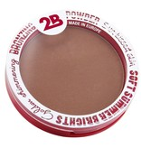2B Cosmetics Bronzing Powder 02