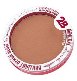 2B Cosmetics Bronzing Mineral Powder 18
