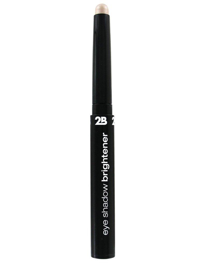 2B Cosmetics Eye shadow brightener 02 Beige Nacre