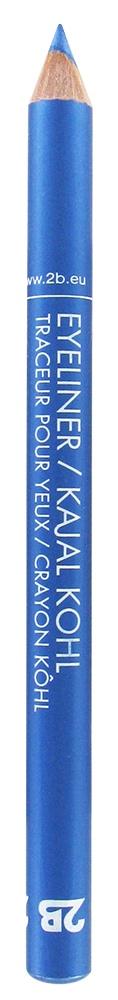 2B Cosmetics Eyeliner / Kajal Oogpotlood - 32 i'm true blue