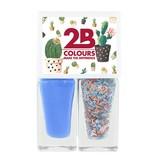 2B Cosmetics Nail polish Duo - Spring/Summer 03