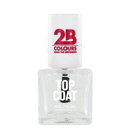 2B Cosmetics Nagellak 603 Top Coat