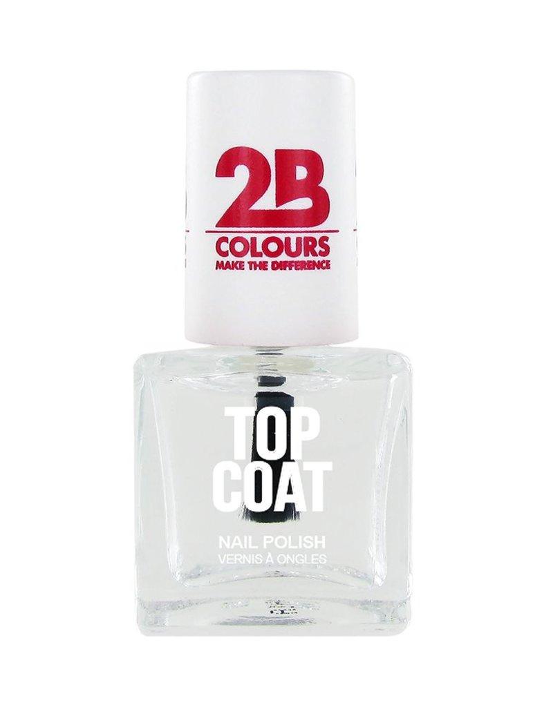 2B Cosmetics Nail polish 603 Top Coat