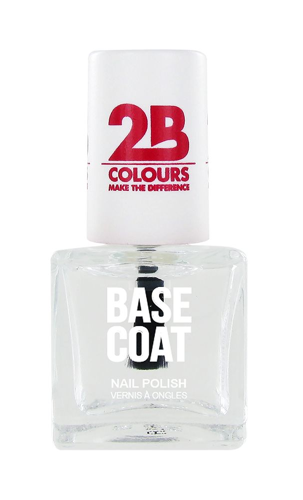 2B Cosmetics Nail polish 602 Base Coat