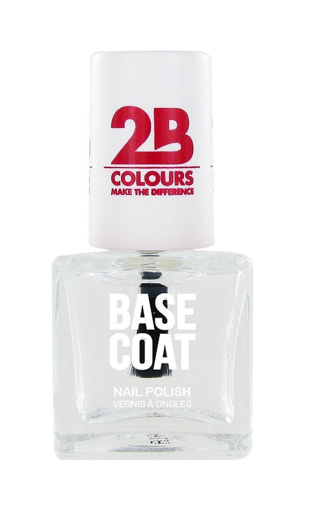 2B Cosmetics Vernis à ongles 602 Base Coat