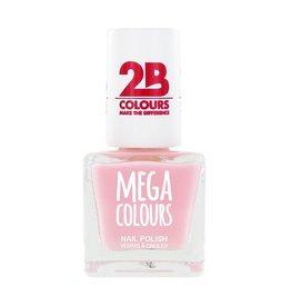 2B Cosmetics Nagellak 625 Baby Pink
