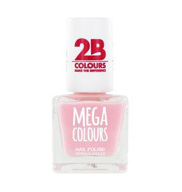 2B Cosmetics Nail polish 625 Baby Pink