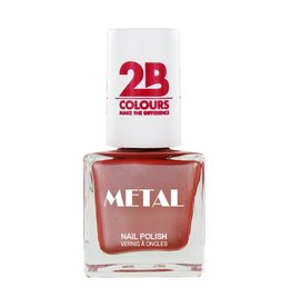 2B Cosmetics Nail polish Metal 651 Vieux Rose