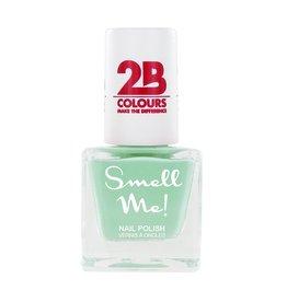 2B Cosmetics Nagellak Smell Me! 655 Mint