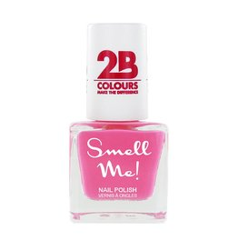 2B Cosmetics Vernis à ongles Smell Me! 656 Pomegranate