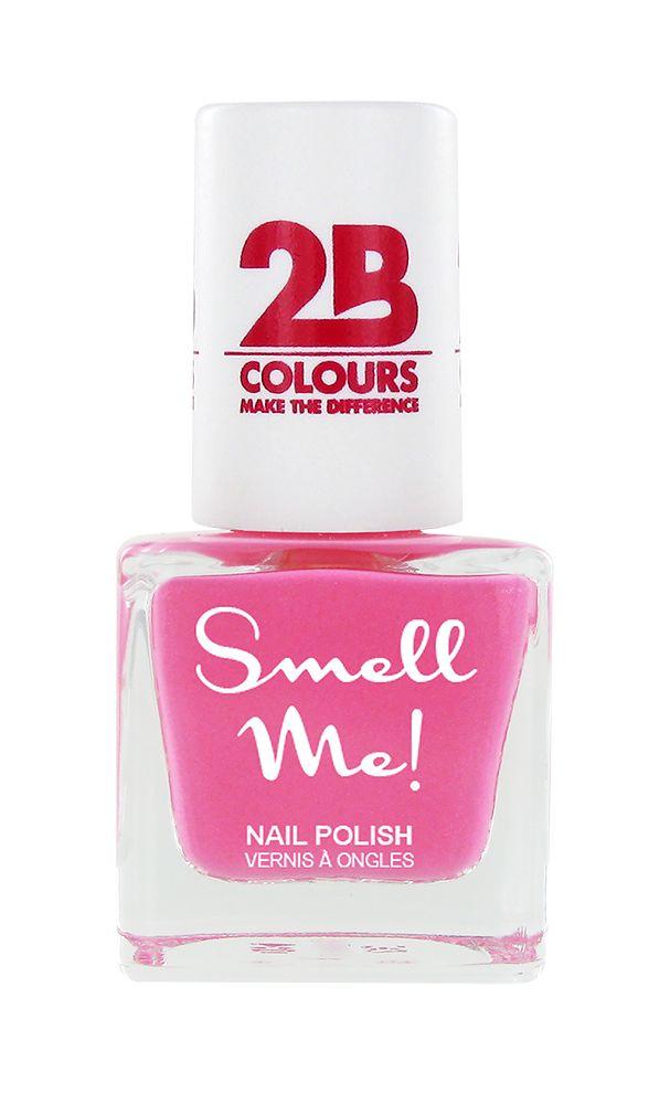2B Cosmetics Nagellak Smell Me! 656 Pomegranate