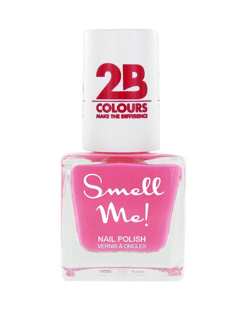 2B Cosmetics Vernis à ongles Smell Me! 656 Pomegranate