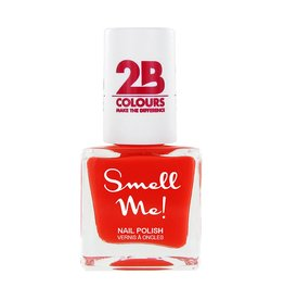 2B Cosmetics Vernis à ongles Smell Me! 658 Papaya Mango