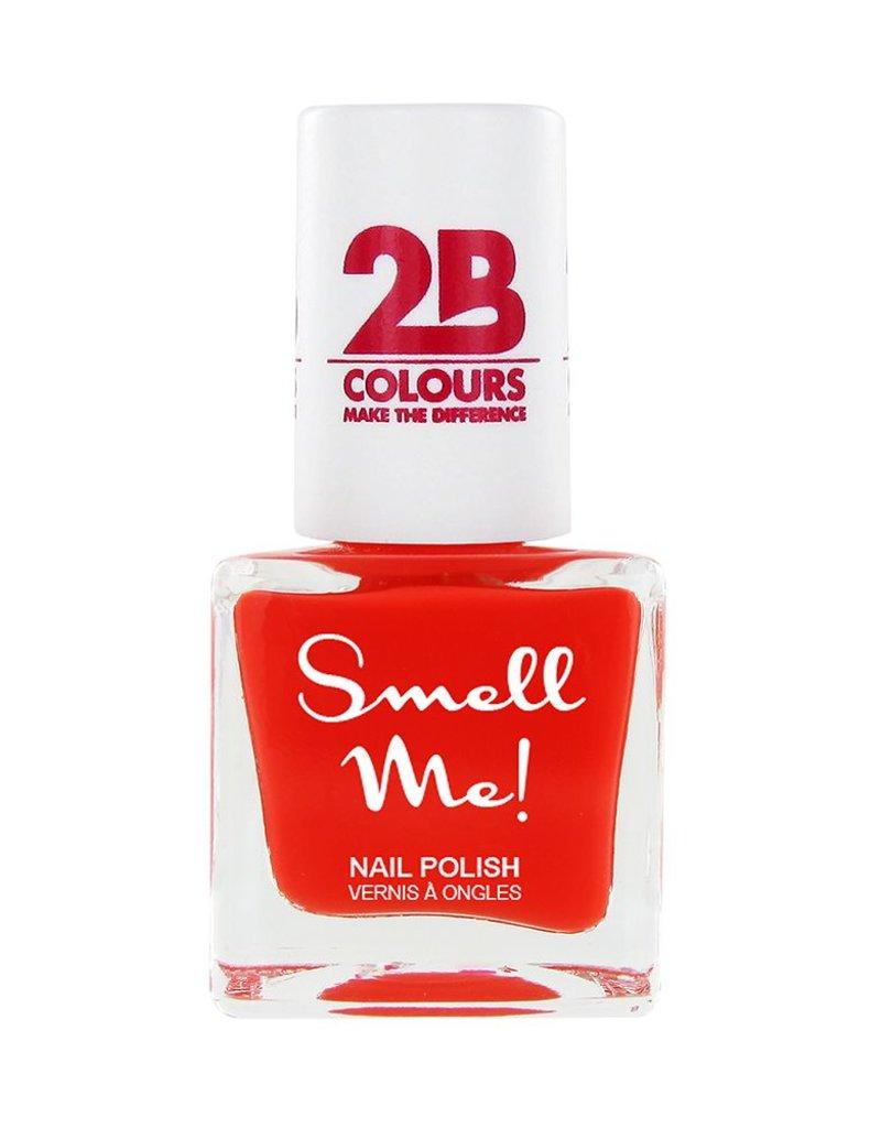 2B Cosmetics Nail polish Smell Me! 658 Papaya Mango
