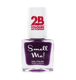 2B Cosmetics Nagellak Smell Me! 660 Lilac