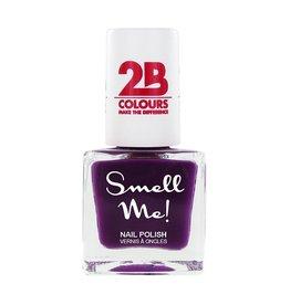 2B Cosmetics Vernis à ongles Smell Me! 660 Lilac