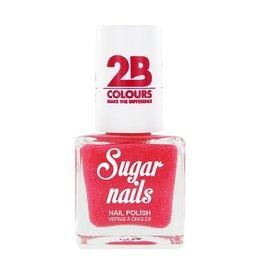 2B Cosmetics Nagellak Sugar 663 Belle