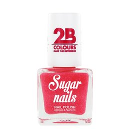 2B Cosmetics Nail polish Sugar 663 Belle