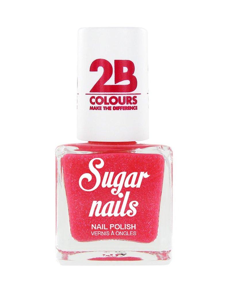 2B Cosmetics Nail polish Sugar 663 Belle