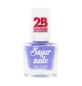 2B Cosmetics Vernis à ongles Sugar 664 Sleeping Beauty