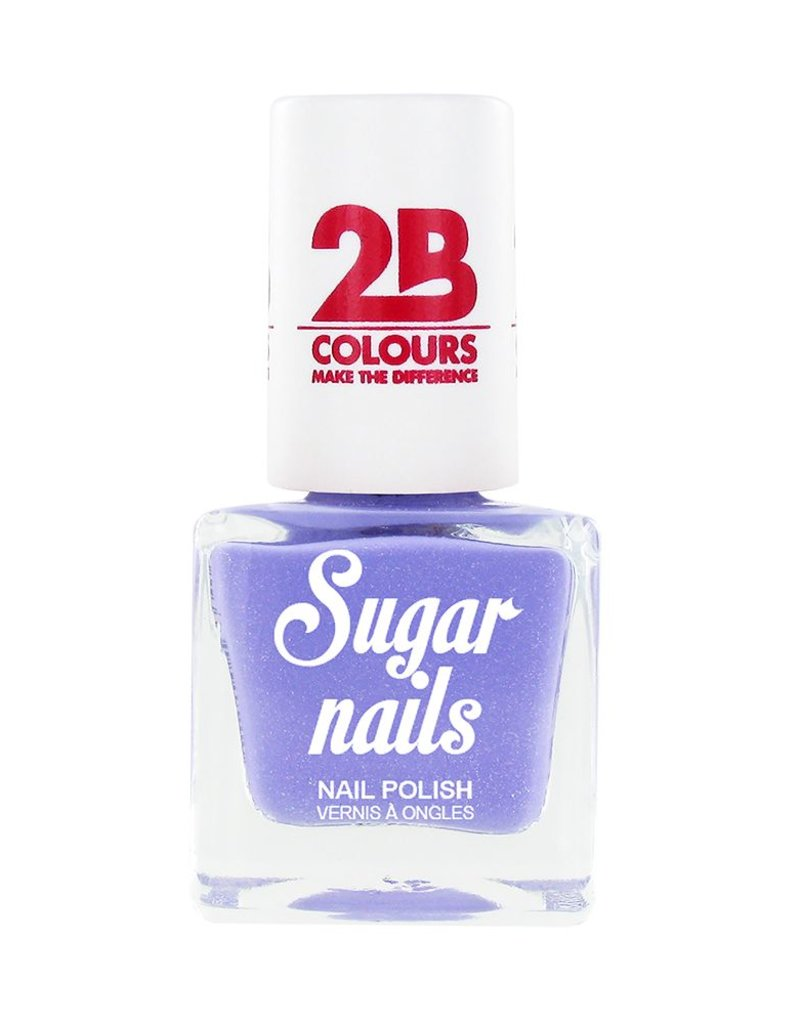 2B Cosmetics Nail polish Sugar 664 Sleeping Beauty