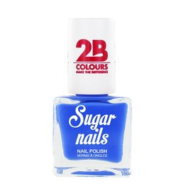 2B Cosmetics Nail polish Sugar 665 Ariel
