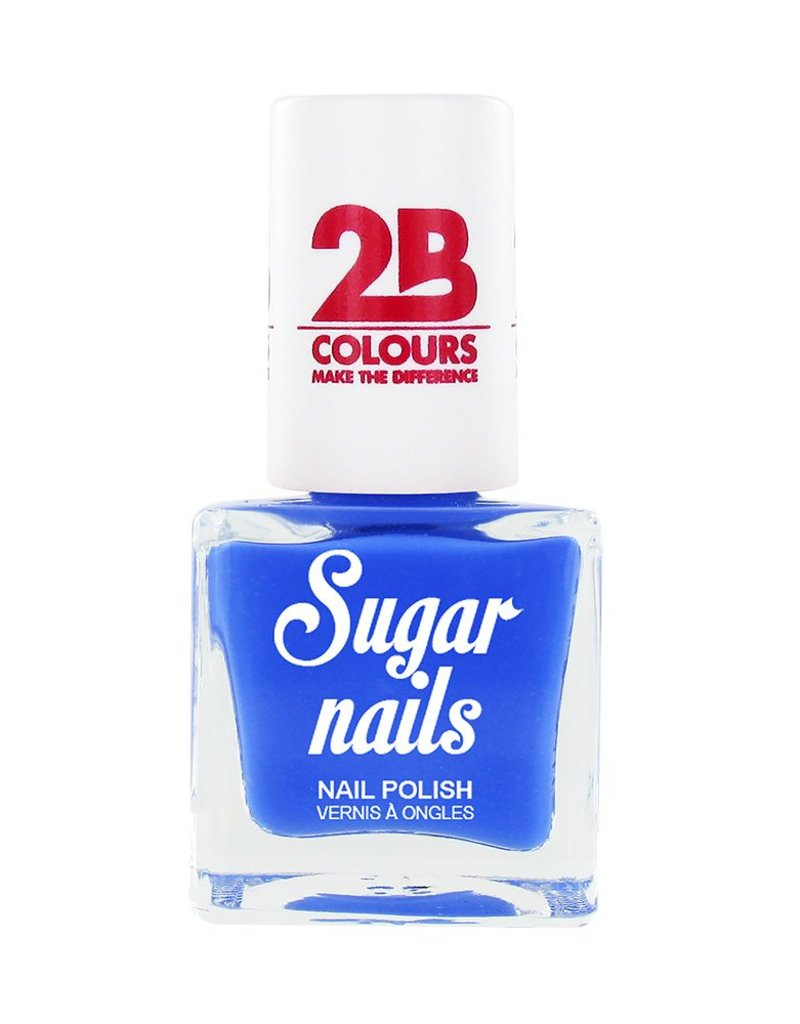 2B Cosmetics Nail polish Sugar 665 Ariel