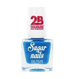 2B Cosmetics Vernis à ongles Sugar 666 Jasmine