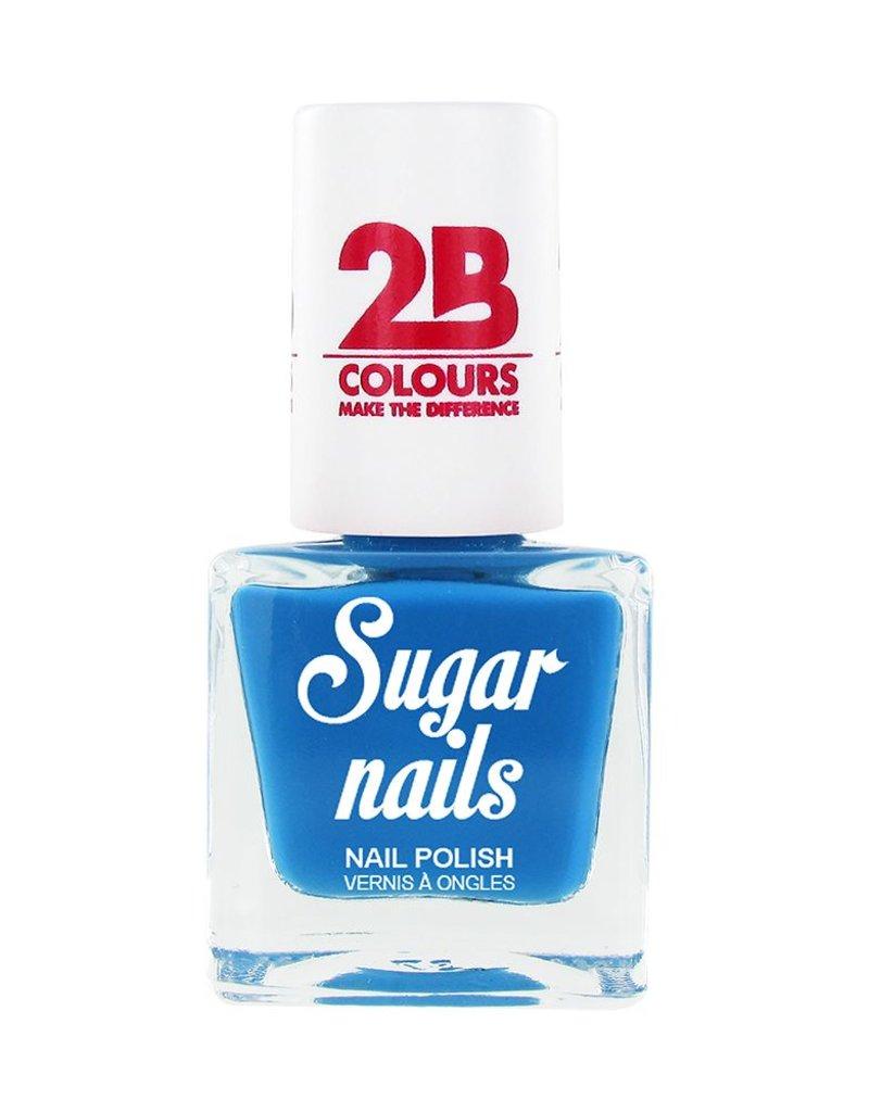 2B Cosmetics Nail polish Sugar 666 Jasmine