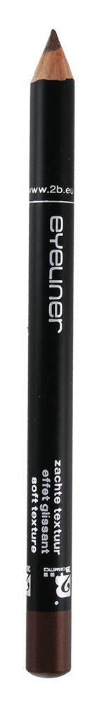 2B Cosmetics Eyeliner 03 brun