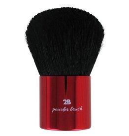 2B Cosmetics Pinceau Poudre Kabuki