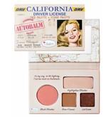 The Balm Autobalm California gezicht palet