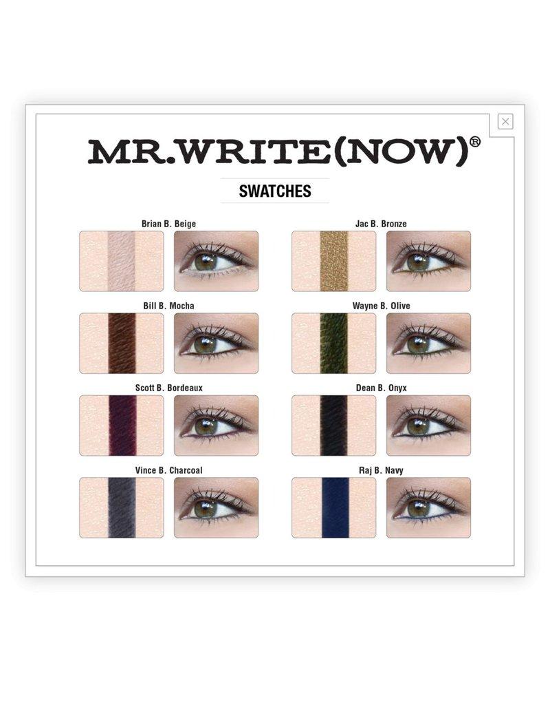 The Balm Eyeliner Mr. Write (now) Scott