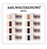 The Balm Eyeliner Mr. Write (now) Brian
