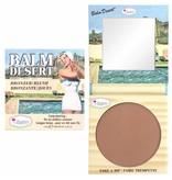 The Balm Balm Desert bronzer