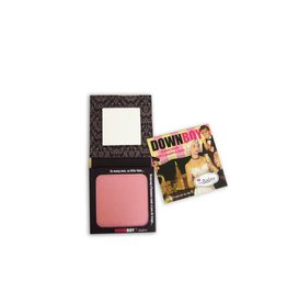 The Balm DownBoy blush