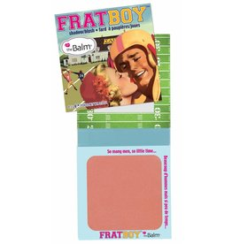 The Balm FradBoy blush