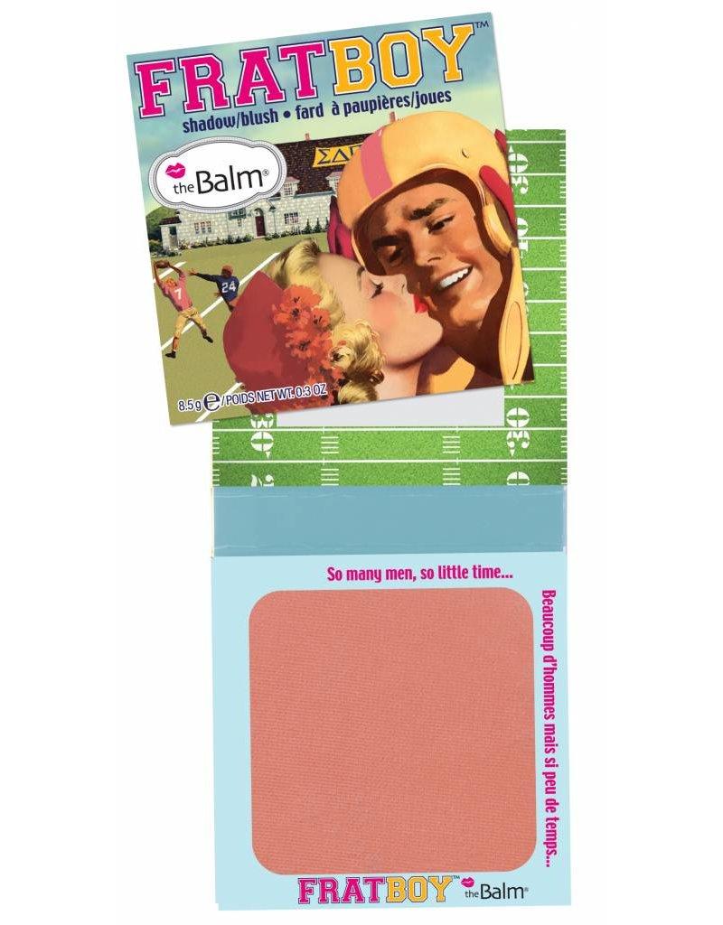 The Balm FradBoy blush