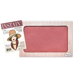 The Balm Instain blush - Pinstripe