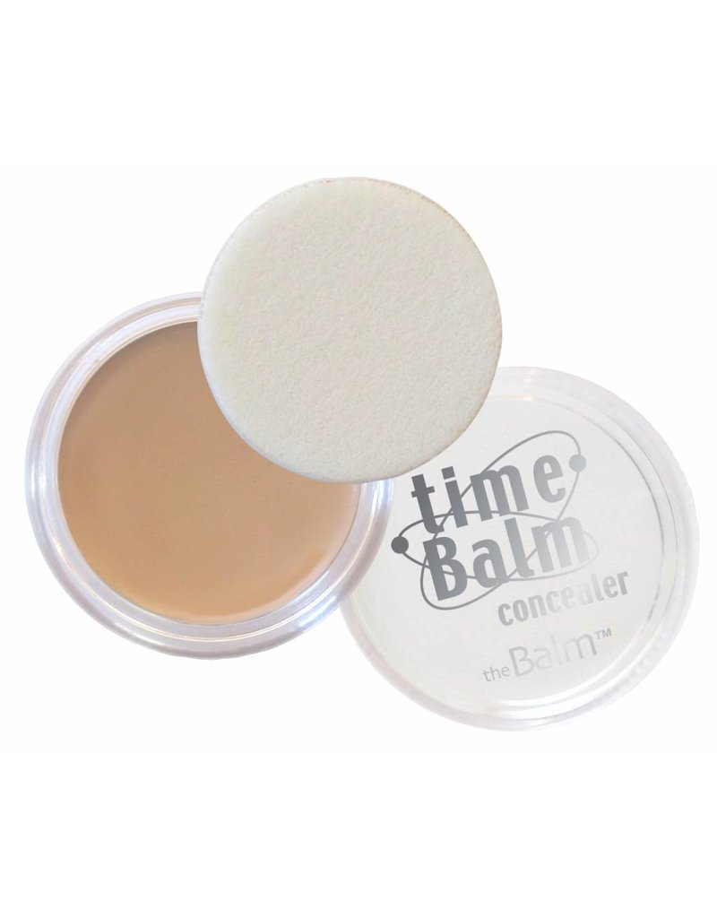 The Balm Timebalm anticernes - Medium Dark