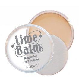 The Balm timeBalm Foundation - Light