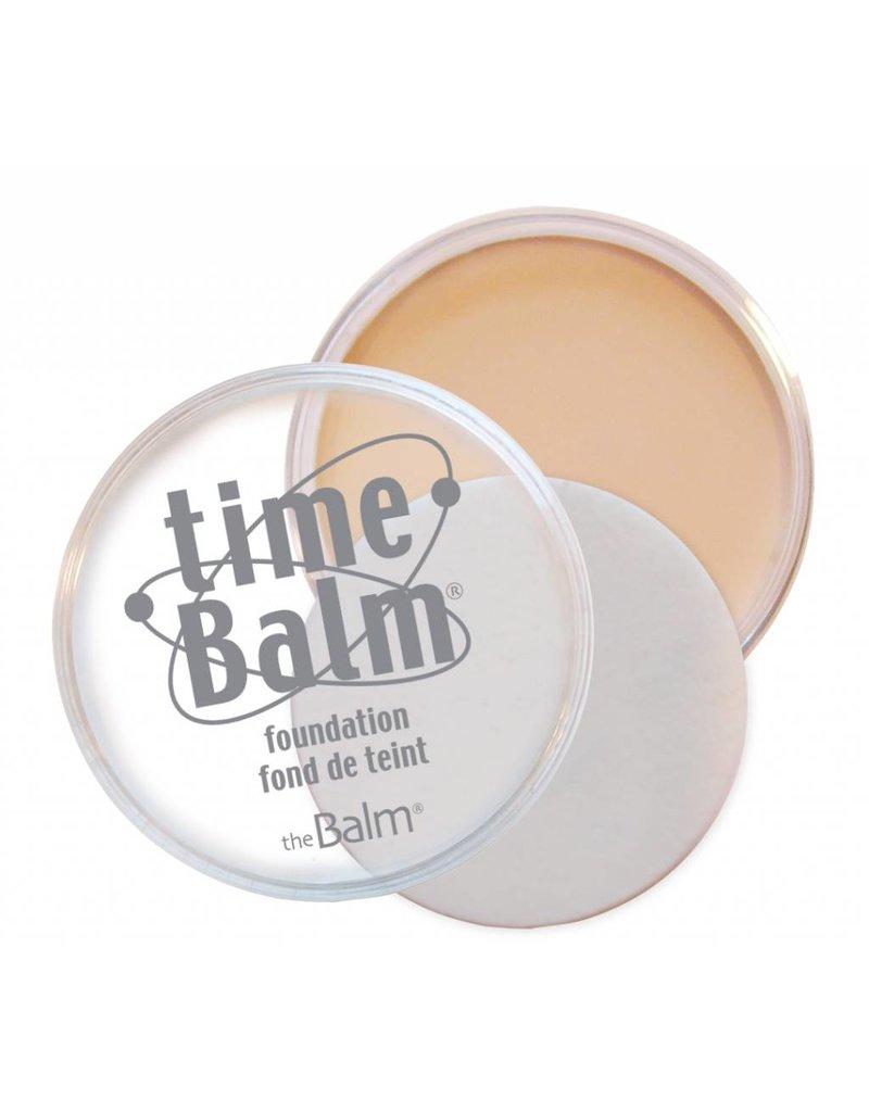 The Balm timeBalm Fond de Teint - Light